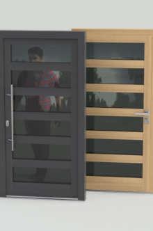 Dvere 03R