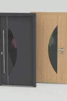 Dvere 18