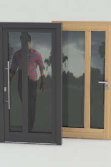 Dvere 23