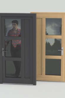 Dvere 24