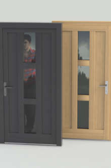 Dvere 25
