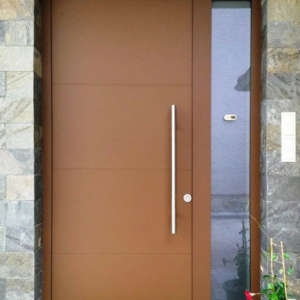 Dvere Alu Mintal 02