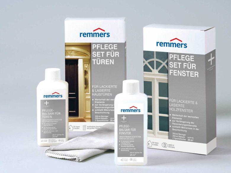 Pflege Set Remmers